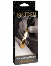 Колесо Вартенберга Fetish Fantasy Gold Wartenberg Wheel