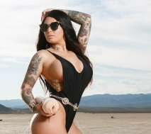 Мастурбатор FLESHLIGHT SIGNATURE Christy Mack Attack