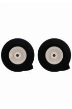 Помпы для сосков с электростимуляцией Electro Nipple Suckers - Transparent