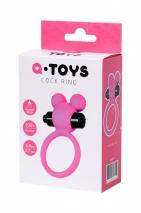Эрекционнное виброкольцо на пенис A-Toys