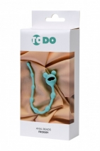 Гибкая анальная цепочка ToDo Froggy