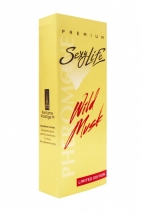 "Духи женские ""Wild Musk"" Premium аромат Montale Roses Musk 13 (10 мл)"
