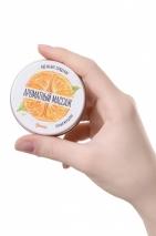 Массажная свеча Ароматный массаж с ароматом мандарина (30 мл)