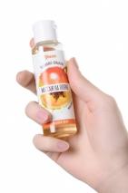 Масло для массажа Массаж на пляже с ароматом манго и папайи (50 мл)