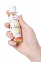 Масло для массажа Пряный массаж с ароматом яблока и корицы (50 мл)