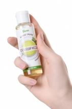 Масло для массажа Освежающий массаж с ароматом зеленого чая и мяты (50 мл)