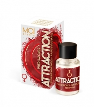 Концентрат феромонов для женщин Mai Phero Attraction (7 мл)