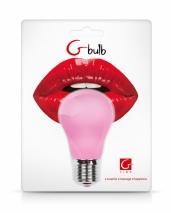 Мощный силиконовый стимулятор для всего тела Gvibe Gbulb (6 режимов)
