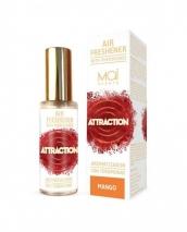 Освежитель воздуха Mai Attraction с феромонами (манго), 30 мл