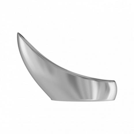 Среднее каплевидное эрекционное кольцо TEARDROP COCKRING (315 г)