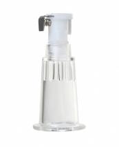 Вакуумная помпа для сосков SAIZ Nipple Pump Basic