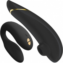 Набор для пар WE-VIBE Tease & Please Collection Sync+Premium (12 режимов + 10 режимов)