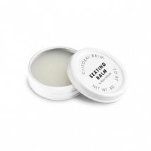 Возбуждающий клиторальный бальзам SEXTING BALM с ароматом пряного имбиря (8 г)