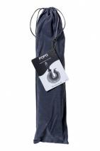 Небольшая анальная втулка с длинным пушистым хвостом POPO Pleasure