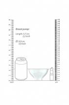 Набор для двоих с ротационным вибратором и 3 помпами Twister 4 in 1 Rechargeable Couples Pump Kit