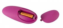 Вибрирующий коврик для клитора и зоны ануса Vibepad (2 мотора, 7 режимов)