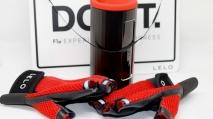 Высокотехнологичный смарт мастурбатор LELO F1s Developer's Kit Red (синхронизируется со смартфоном)
