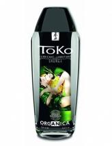 Органический лубрикант на водной основе TOKO Organica (165 мл)