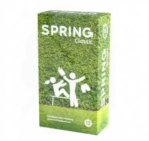 Классические презервативы SPRING Classic (12 шт)