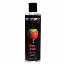Оральный лубрикант Passion Licks Water Based Flavored Lubricant (сладкое яблоко) 236 мл
