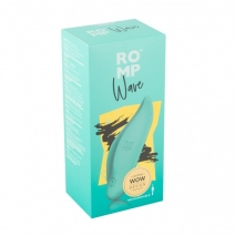 Стимулятор клитора Romp Wave (10 режимов)