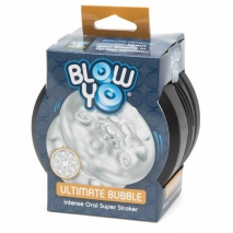 Стимулятор для пениса BlowYo Ultimate Bubble