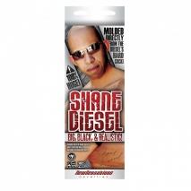 Фаллоимитатор - слепок фаллоса порно-звезды Шейна Дизеля Shane Diesel Dildo
