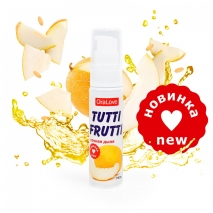 Оральный гель TUTTI-FRUTTI сочная дыня (30 г)
