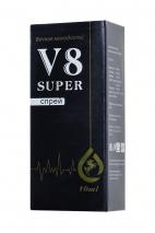 Спрей для укрепления эрекции у мужчин V 8 (10 мл)