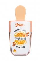 Бальзам для губ Yovee «Горячий поцелуй» со вкусом апельсина и корицы (5,5 мл)