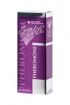 Ароматизирующее масло с феромонами для женщин 3 философия аромата Hypnose (10 мл)