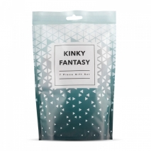 Набор для романтического вечера LoveBoxxx Kinky Fantasy (7 предметов)