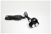 Инновационный вибростимулятор для мужчин JETT