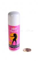 Стимулятор-лубрикант женский pjur myglide 30 ml