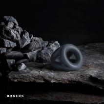 Эрекционное кольцо с разделением яичек BONERS Slings