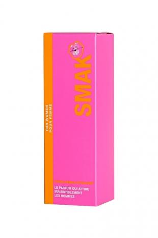 Женский ароматизированный спрей с афродизиаками RUF SMAK (50 мл)