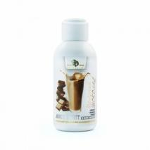 Оральный интимный гель JUICY FRUIT со вкусом молочного шоколада (100 мл)