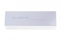 Ручная секс-машина Ailighter Telescopic lover с пультом ДУ (10 режимов вибрации, 3 скорости)