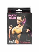 Поводок Party Hard Willpower