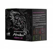 Чай Afrodiza №1 Гуарана (15 саше)