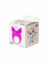 Эрекционное вибро-кольцо Mimi Animals Kitten Kyle (1 режим)