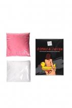 Волшебный гель для ванны Формула Любви (розовый)