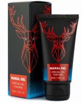 Гель для мужской силы Maral gel (50 мл)