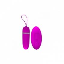 Вибро-яйцо Debby с дистанционным пультом (12 режимов)