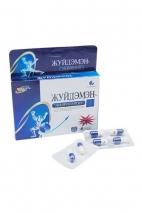 Андрогерон капсулы для мужчин (6 капсул)