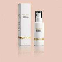 Возбуждающее массажное масло с афродизиаками и возбуждающим ароматом Massage Oil (100 мл)