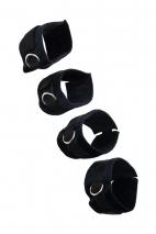 Х-стрепы с фиксацией на кровать