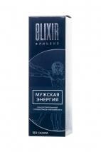 Эликсир для мужчин Мужская энергия на соке черники (200 мл)