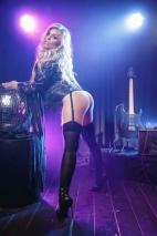 Мастурбатор Feel Britney для интерактивной станции Keon KIIROO