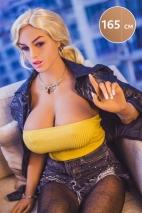 Реалистичная секс-кукла HELGA
